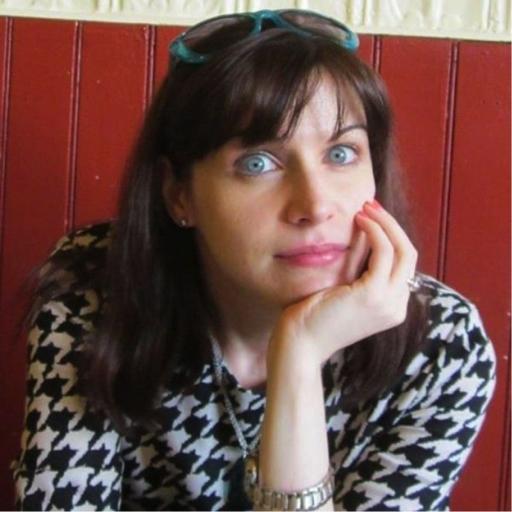 Katharine Miller