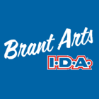 I.D.A. - Brant Arts Pharmacy & Home Health Care Centre - Logo
