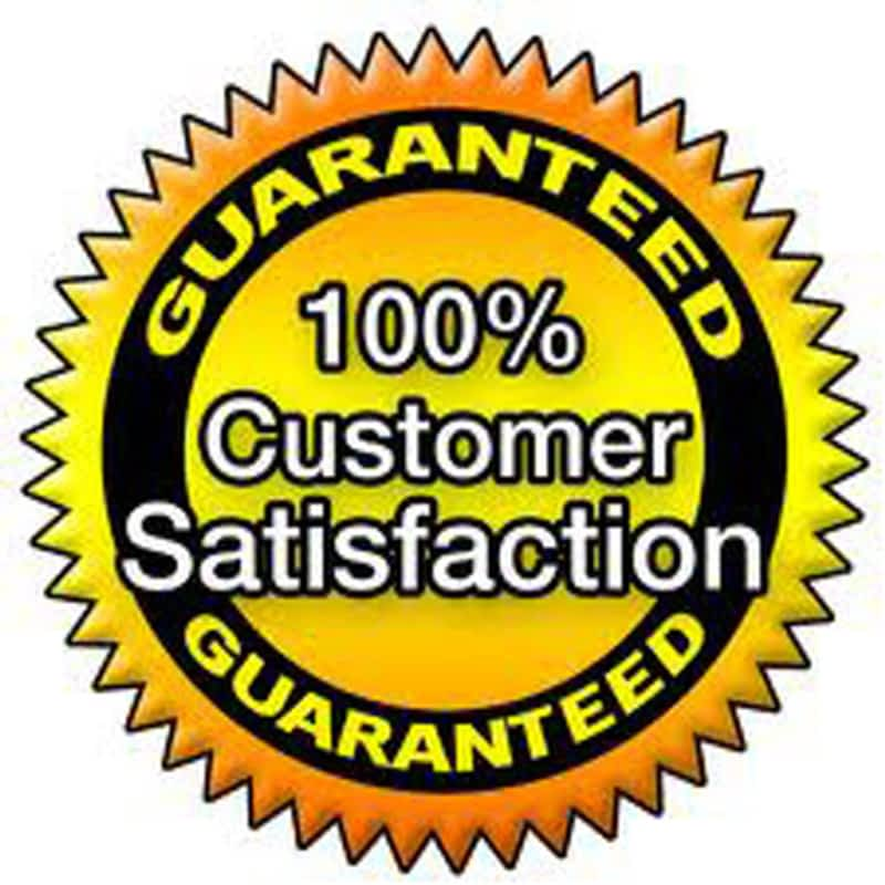 customer satisfaction images