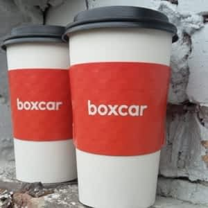 Boxcar Cafe - Opening Hours - 100-1215 1 St SW, Calgary, AB