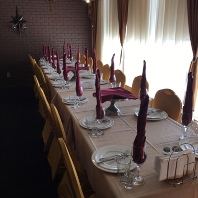Restaurant Aragvi - Eastern European Restaurants - 905-597-5197