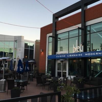 Bleu - Restaurants - 450-934-9797