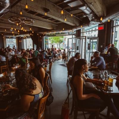 Griendel Brasserie Artisanale - Restaurants - 581-742-2884