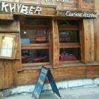 Khyber Pass Cuisine Afghane - Restaurants - 514-844-7131