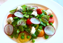 Best farm-to-table restaurants in Toronto