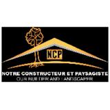 Notre Constructeur et Paysagiste Inc - Landscape Contractors & Designers