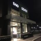 SAQ - Spirit & Liquor Stores - 4504303772