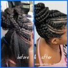 Marcia's Hair and Accessories - Black Hair Salons - 226-962-5421