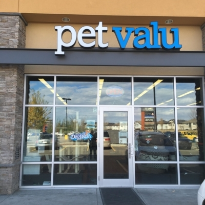 Pet Valu - Pet Food & Supply Stores - 780-989-1542