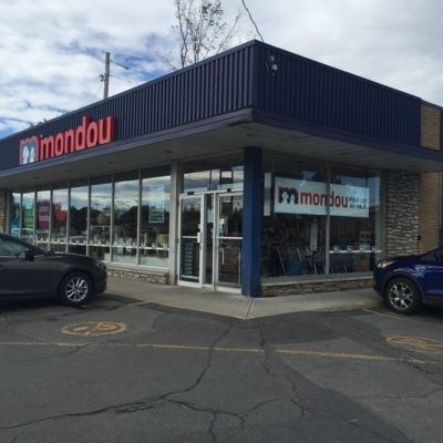 Mondou - Pet Food & Supply Stores - 450-672-5080