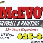 Kim McEvoy Drywall & Painting & Custom Blinds - Painters