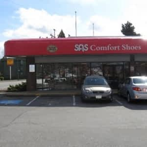 3d22f6d0bc07 SAS Comfort Shoes - Opening Hours - 5900 Kingsway