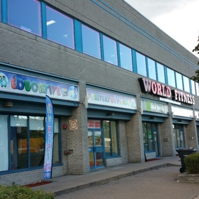 World Fitness - Fitness Gyms