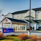 Hilton Garden Inn Kitchener/Cambridge - Hotels - 519-620-8936