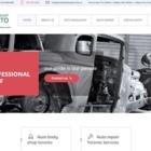 Auto Body Shop Toronto - Réparation de carrosserie et peinture automobile - 647-993-0492