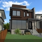 Canadian Blueprint Permit Design Drafting Services - Drafting Service - 604-200-0377