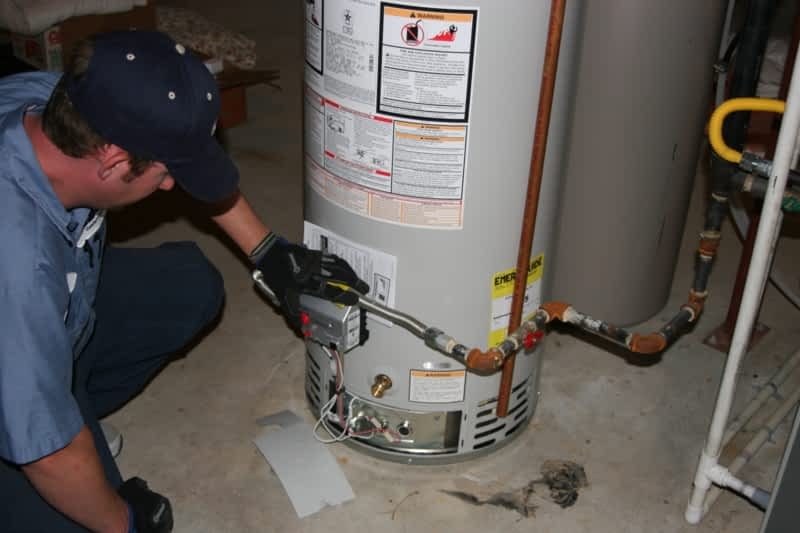 photo Waterfront Plumbing & Heating Inc