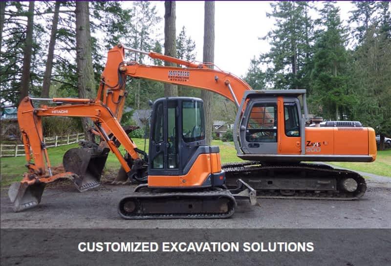 photo Maverick Excavating Ltd