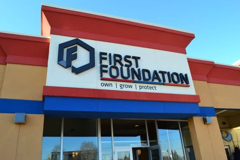 photo First Foundation