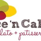 Ice'n Cake - Creperies - 416-444-2100