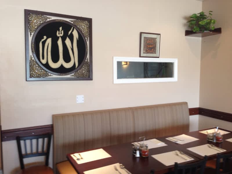 photo Hot & Sour Restaurant