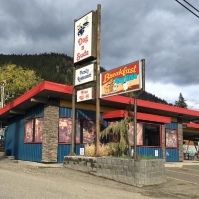 Dog'N'Suds Restaurant Inc - Restaurants
