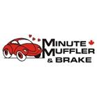 Minute Muffler - Car Repair & Service