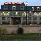 Hôtel Brossard - Hôtels - 450-671-4949
