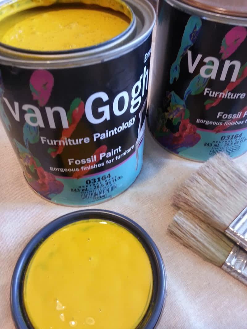 Chalk Paint Halifax