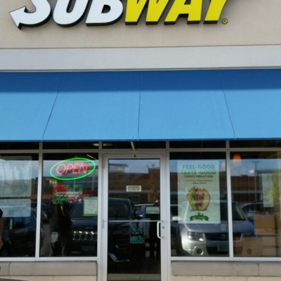 Subway - Fast Food Restaurants - 905-427-0677
