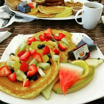 Brasserie Le Manoir - Breakfast Restaurants