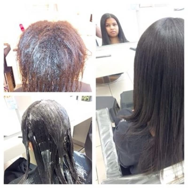 Cameve Hair Studio Etobicoke On 3308 Lake Shore Blvd