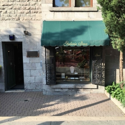 Galerie Ima - Beads - 514-499-2904