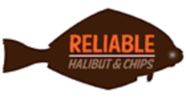 Reliable Halibut & Chips