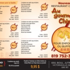 Au Gourmet Chinois - Buffets - 819-752-3288
