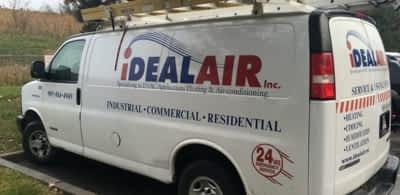 Ideal Air Inc