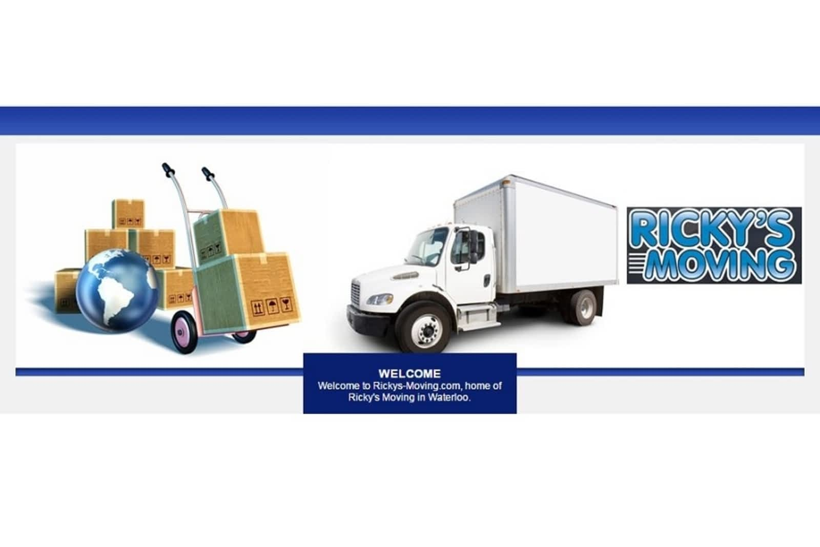 Ricky\'s Moving, Delivery & Rubbish Removal - Opening Hours - 543 ...