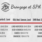LVB Bronzage et SPA - Tanning Salons - 450-973-8266