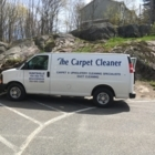The Carpet Cleaner - Furniture Cleaning