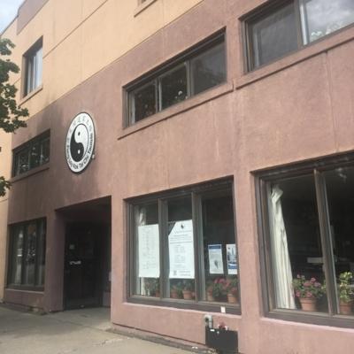 L'Institut de Taoïsme Fung Loy Kok - Salles d'entraînement - 514-272-5271