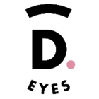 D.Eyes Brow Studio - Logo