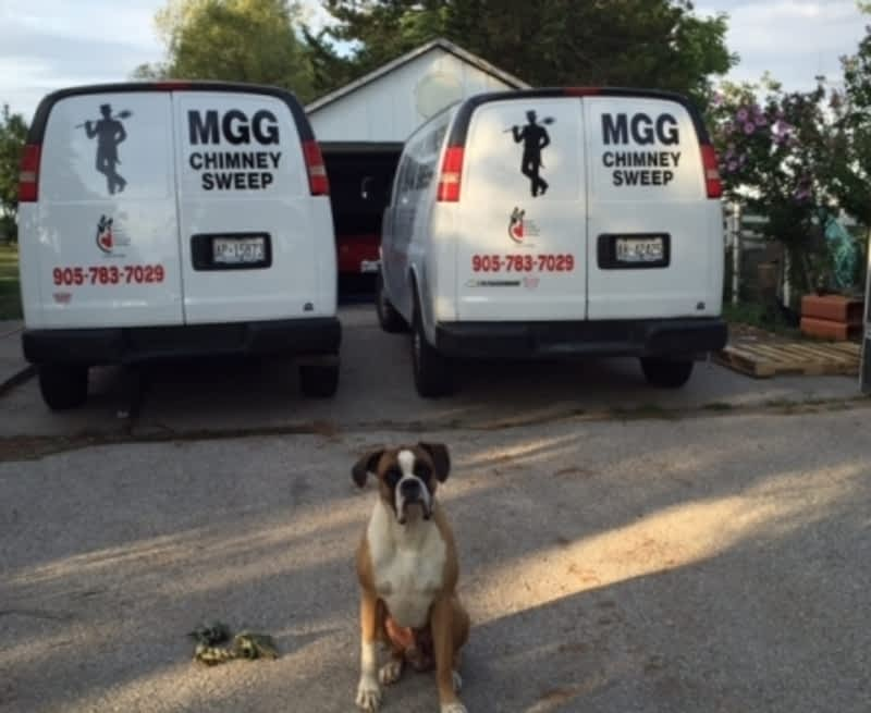 Mgg Chimney Sweep Canpages