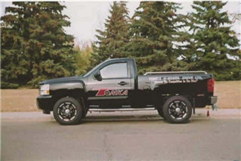 Wheels Tires Tonka4wheeldrive Com >> Tonka 4 Wheel Drive Ltd Edmonton Ab 7223 Girard Road Nw Canpages