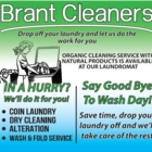 Voir le profil de Brant Cleaners - Burlington