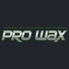 Centre D'Esthétique Pro Wax - Logo