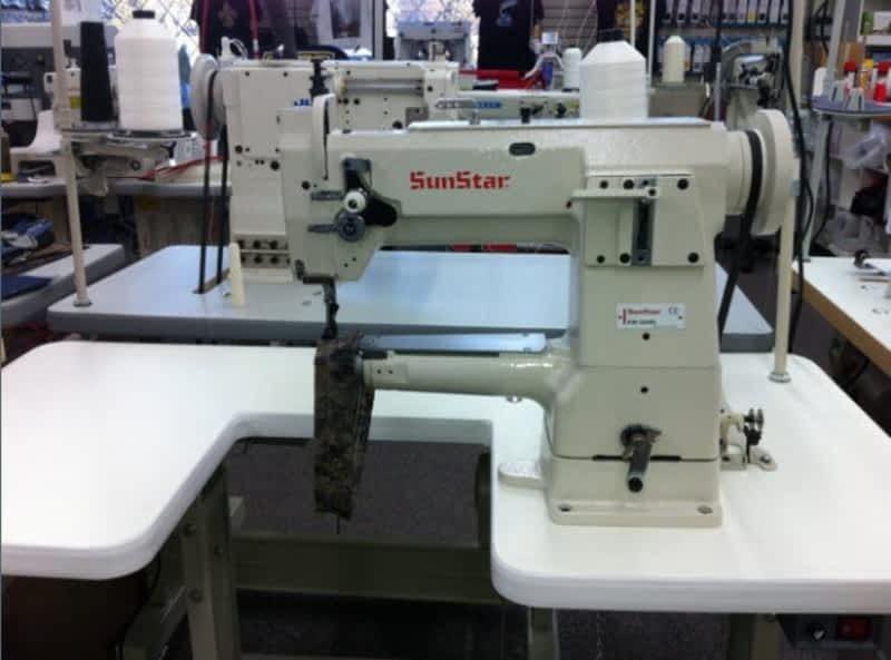 AB Sewing Machine Repairs Edmonton AB 40 Fort Rd NW Canpages Custom Sewing Machine Repair Center Etobicoke On
