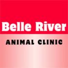 Belle River Animal Clinic - Logo