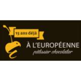 Pâtisserie à L'Européenne Inc - Fromages et fromageries - 418-845-0625