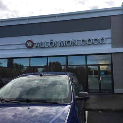 Allô! Mon Coco - American Restaurants
