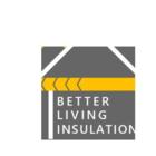 Better Living Insulation Inc - Logo